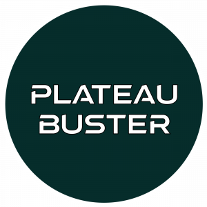 plateau-buster